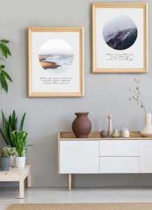 Idealna para Scandinavian Shore + Scandinavian Mountains