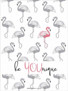 Plakat Be you