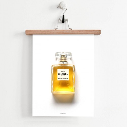 Plakat Chanel No. 5