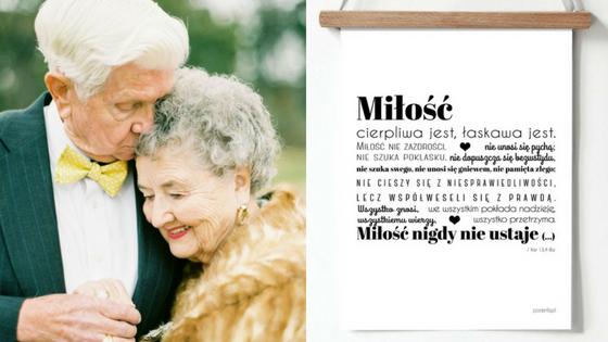 Blog Najlepsze Plakaty Na Rocznicę ślubu Posterillapl